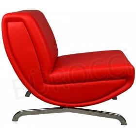3091A-Bürocci Tekli Ofis Kanepe