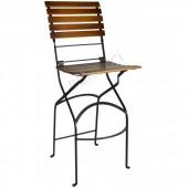 7090I-Boombar Katlanır Bar Sandalyesi