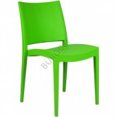 2116B-Bürocci Plastik Sandalye
