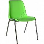 2120A-Bürocci Plastik Sandalye - Sandalye Grubu - Bürocci-2