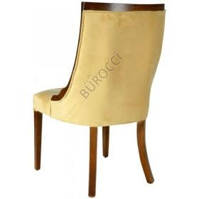5011A-Bürocci Modern Sandalye