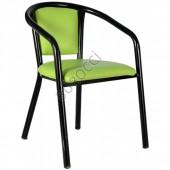 7028R-Bürocci Metal Sandalye - Sandalye Grubu - Bürocci