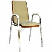 7031Q-Bürocci Misafir Sandalyesi