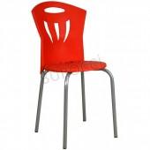 2121A-Bürocci Plastik Koltuk - Sandalye Grubu - Bürocci-2