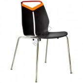 2124A-Bürocci Plastik Sandalye - Sandalye Grubu - Bürocci-2