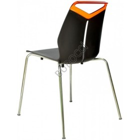2124A-Bürocci Plastik Sandalye