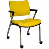 2082H-Bürocci Çalışma Sandalyesi - Koltuk Grubu - Bürocci