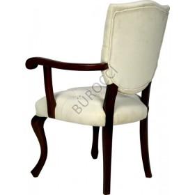 5032A-Bürocci Ahşap Sandalye