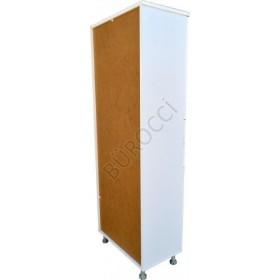 9701A-Bürocci Banyo Dolabı