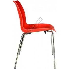 2123A-Bürocci Plastik Sandalye