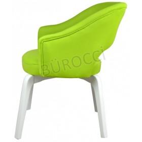 5054A-Bürocci Modern Sandalye
