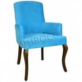 5061A-Bürocci Ahşap Sandalye - Sandalye Grubu - Bürocci-2