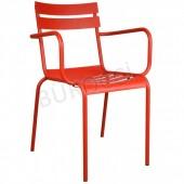 2202Q-Bürocci Metal Sandalye - Sandalye Grubu - Bürocci