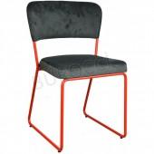 2203R-Bürocci Metal Sandalye - Sandalye Grubu - Bürocci