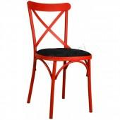 2228R-Bürocci Metal Sandalye - Sandalye Grubu - Bürocci