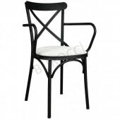 2228Q-Bürocci Metal Sandalye - Sandalye Grubu - Bürocci