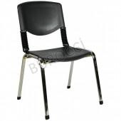 2066P-Bürocci Kromajlı Form Sandalye - Sandalye Grubu - Bürocci