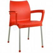 2182A-Bürocci Plastik Koltuk - Sandalye Grubu - Bürocci-2