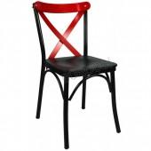 2238R-Bürocci Metal Sandalye - Sandalye Grubu - Bürocci