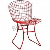 2270R-Bürocci Tel Sandalye - Sandalye Grubu - Bürocci