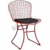 2270S-Bürocci Tel Sandalye - Sandalye Grubu - Bürocci
