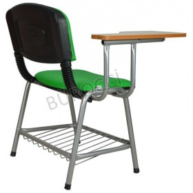 2168C-Bürocci Seminer Sandalyesi