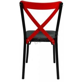 2238R-Bürocci Metal Sandalye