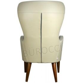 2246K-Bürocci Berjer Koltuğu