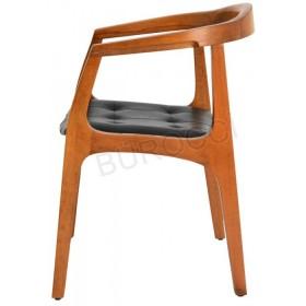 5083A-Bürocci Ahşap Sandalye