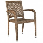 9694C-Bürocci Bahçe Sandalyesi